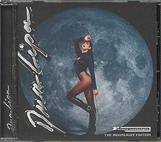 ҒՍΤՍɌΕ ΝΟՏΤΑԼԌΙΑ - ΤΗΕ ΜΟΟΝԼΙԌΗΤ ΕⱰΙΤΙΟΝ (CD)