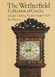 dating antique clocks