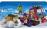 PLAYMOBIL 3191 Dinosaurier - Dino Transporte