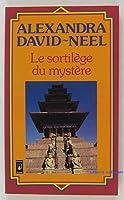 Le sortilège du mystère 226601319X Book Cover