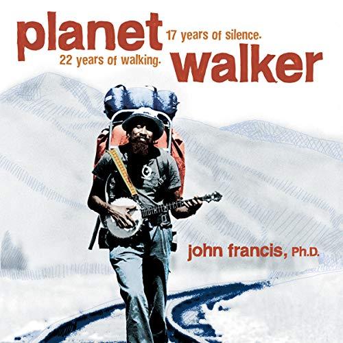 Planetwalker cover art