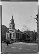 HistoricalFindings Photo: Fordham Manor Reformed Church,71 Kingsbridge Road & Reservoir Avenue,Bronx,NY,1