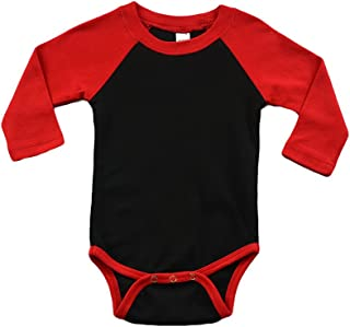 raglan onesie wholesale