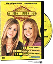 OLSENS: CHALLENGE, THE (DVD)