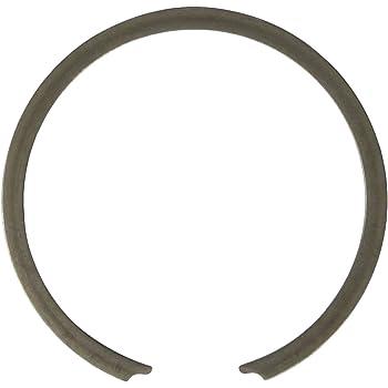 Wheel Bearing Retaining Ring Rear,Front Timken RET187