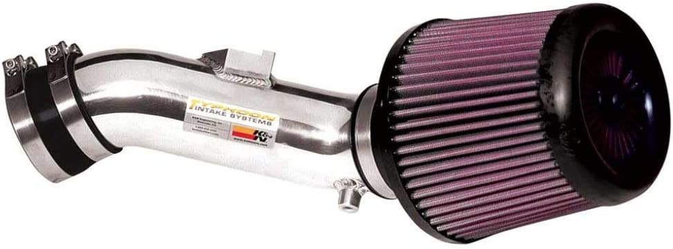 KN depot Cold Air Intake Kit: Performance Increas Guaranteed to 100% quality warranty High