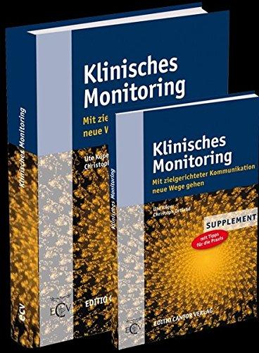 Klinisches Monitoring: Mit zielgerichteter Kommunikation neue Wege gehen (Der Pharmazeutische Betrieb)