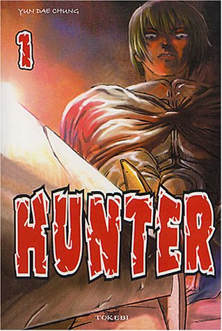 Hunter, tome 1