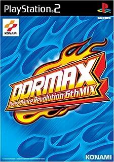 DDRMAX Dance Dance Revolution 6th Mix [Japan Import]