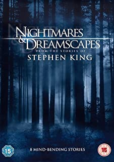 Stephen King's Nightmares And Dreamscapes 2007