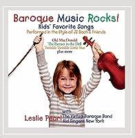 Baroque Music Rocks!