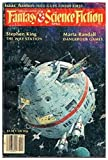 The Magazine of Fantasy & Science Fiction, April 1980