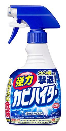 花王『強力カビハイター』