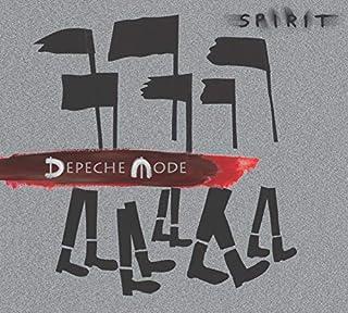 Spirit by Depeche Mode (B01N9V6BB2) | Amazon price tracker / tracking, Amazon price history charts, Amazon price watches, Amazon price drop alerts