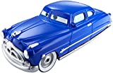 Mattel Disney Cars dhf51–Die-Cast Cambio de Color Vehículo Doc Hudson