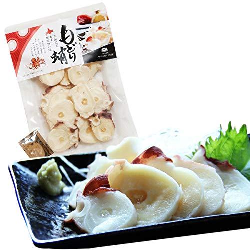 北海道産 フリーズドライ もどり蛸 20g 燻製しょうゆ付き たこ タコ 刺身 新鮮 北海道 簡単 キャンプ アウトドア