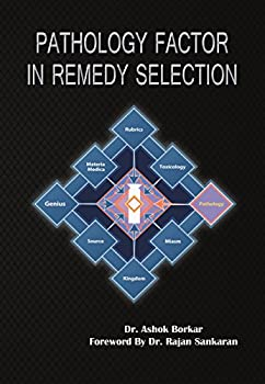 Paperback Pathology Factor in Remedy Selection Book
