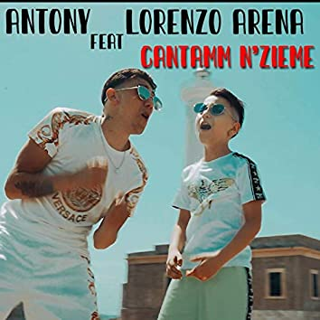 Cantamm N'Zieme (feat. Lorenzo Arena)