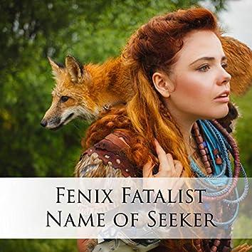 Name of Seeker