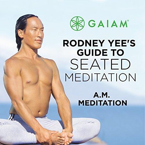 A.M. Meditation audiobook cover art