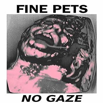 No Gaze