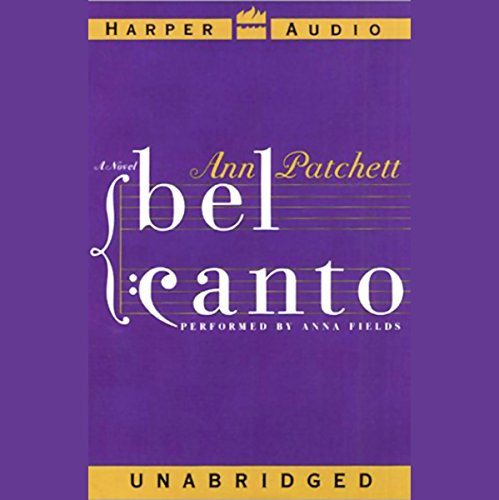 Bel Canto cover art