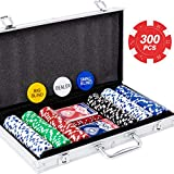 Top 10 Real Poker Chips