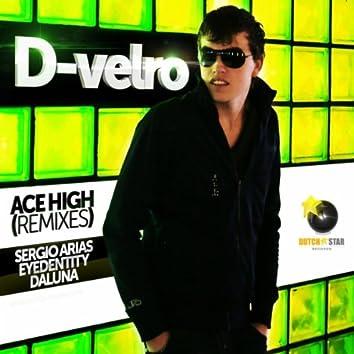 Ace High (Remixes)