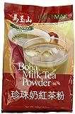 GreenMax Milk Tea Powder