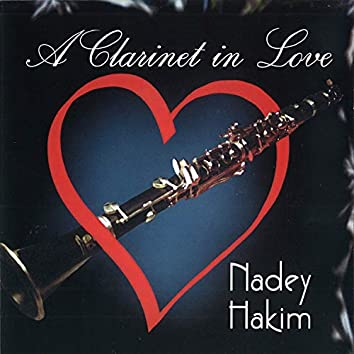 A Clarinet in Love