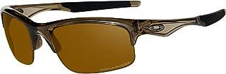 Oakley Men's OO9164 Bottle Rocket Rectangular Sunglasses