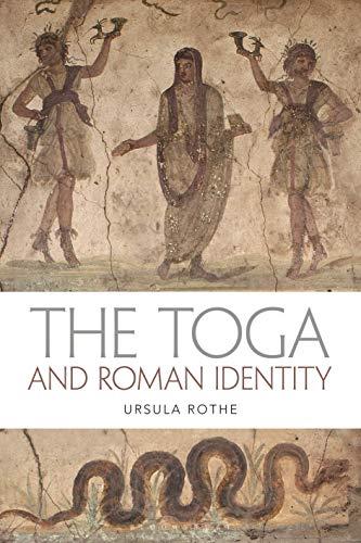 The Toga and Roman Identity