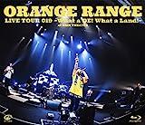 LIVE TOUR 019 ~What a DE! What a...[Blu-ray/ブルーレイ]