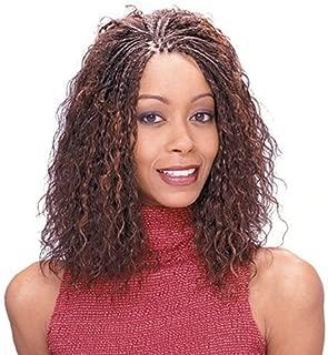 Shake N Go MilkyWay 100% Human Hair Braid - Super Bulk 18