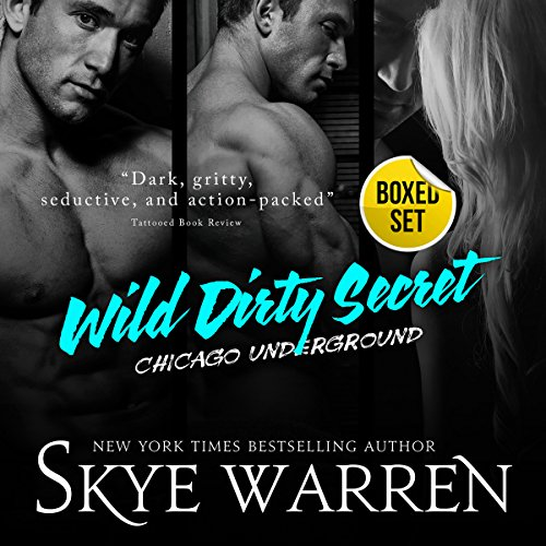 Wild Dirty Secret cover art
