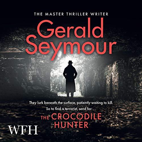 The Crocodile Hunter cover art