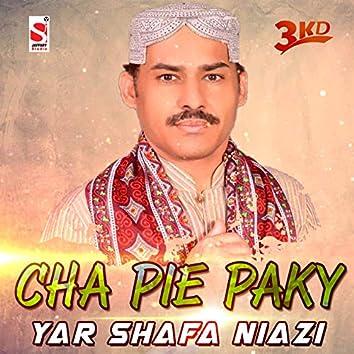 Cha Pie Paky - Single