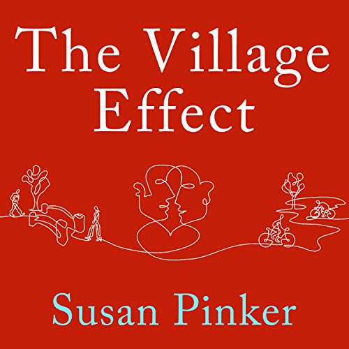 The Village Effect cover art