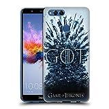Head Case Designs sous Licence Officielle HBO Game of Thrones Aftermath Saison 8 Art Clé Coque en...