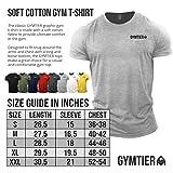 Zoom IMG-2 gymtier abbigliamento da palestra per