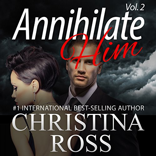 Annihilate Him, Vol. 2  cover art