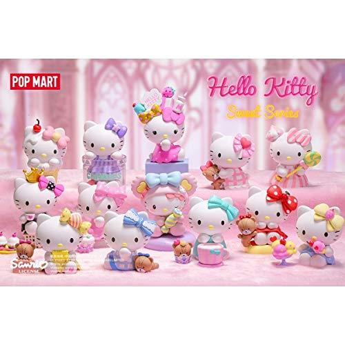 POP MART - Figura de Hello Kitty serie Sweet