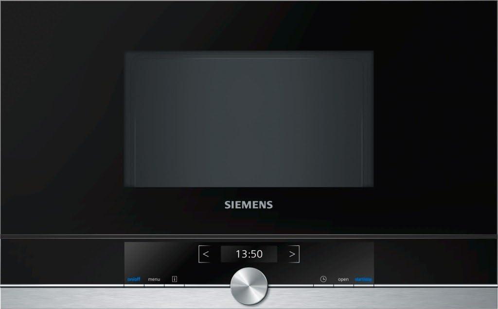 Siemens BF634RGS1 - Microondas
