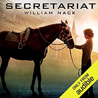 Secretariat                   By:                                                                                                                                 William Nack                               Narrated by:                                                                                                                                 Grover Gardner                      Length: 14 hrs and 34 mins     498 ratings     Overall 4.2
