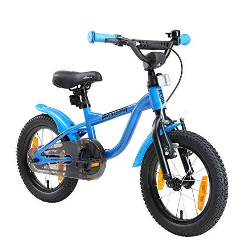 LÖWENRAD Bicicleta Infantil para niños y niñas a Partir d