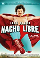 Nacho Libre [DVD] [Import]