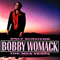 Only Survivor-the Mca Years