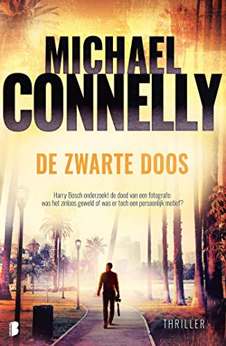 De zwarte doos (Harry Bosch Book 15)