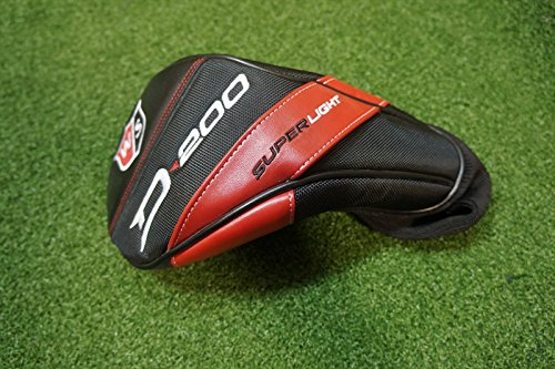 Wilson D-200 Driver Headcover Head Cover
