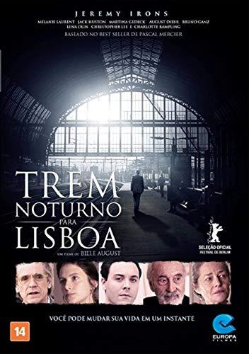 Trem Noturno Para Lisboa - ( Night Train to Lisbon ) Bille August